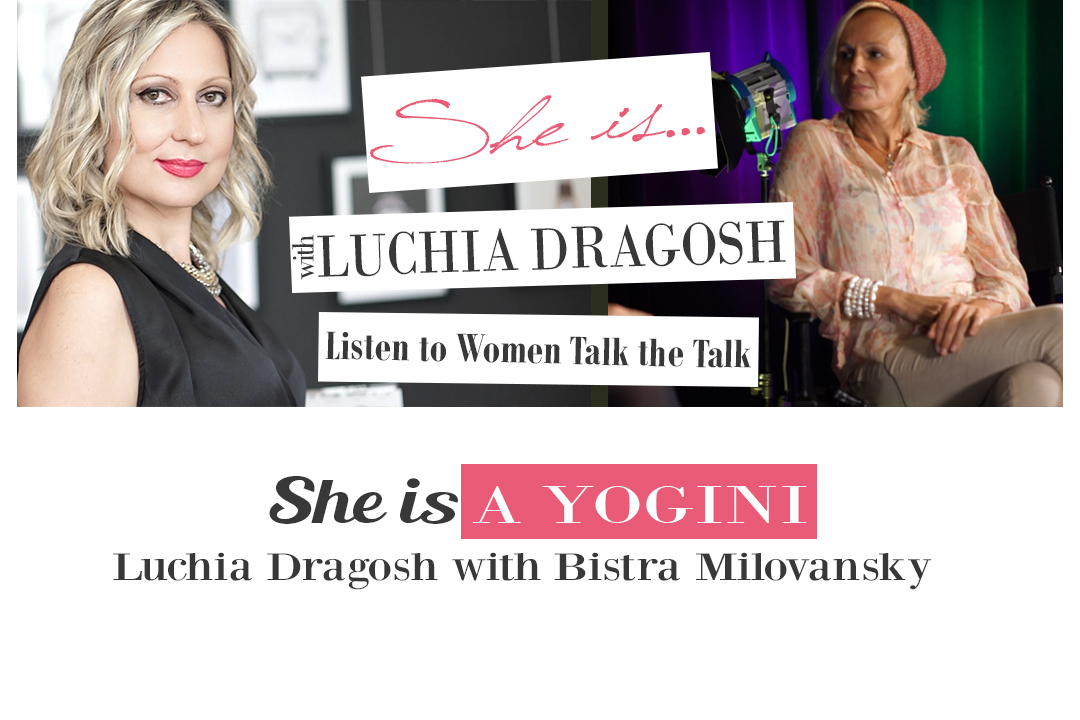 Ep. 10 | How She Pursued Her Passion While Employed | She is…
